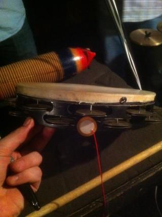 06_prepping_tambourine