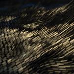 Dedalo – An instrument by Quayola & Sinigaglia to 'see' the sound