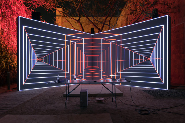 Guide to Projectors for Interactive Installations   Slade ... on digital mapping, shadow mapping, solution mapping, control mapping, function mapping, identity mapping, memory mapping, project mapping, tone mapping, displacement mapping, product mapping,