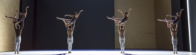 The Human Seasons; The Royal Ballet,Beatriz Stix-Brunell, Federico Bonelli,Olivia Cowley, Steven McRae,Lauren Cuthbertson, Johannes Stepanek,Melissa Hamilton, Dawid Trzensimiech,Itziar Mendizabal, Edward Watson,