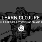 Introduction to Clojure – Modern dialect of Lisp (Part 1)