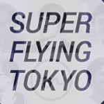 Super Flying Tokyo, February 1-2, 2014
