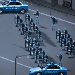 RIOT – Game that tells the story of conflict and social unrest