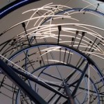 Emergence – Installation by Cinimod for Heathrow Terminal 2