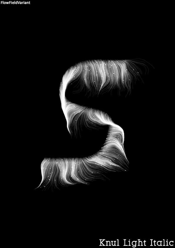 AmnonOwed-GenerativeTypography-FlowFieldVariant