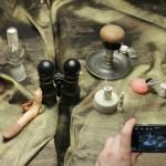 Rebus Cumulations – Audiovisual triptych for Soundcloud
