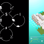 BLOCK – Video game to design and study the health of the city