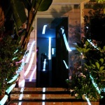 Visual Sound Experiments – Transforming suburbia with light and sound