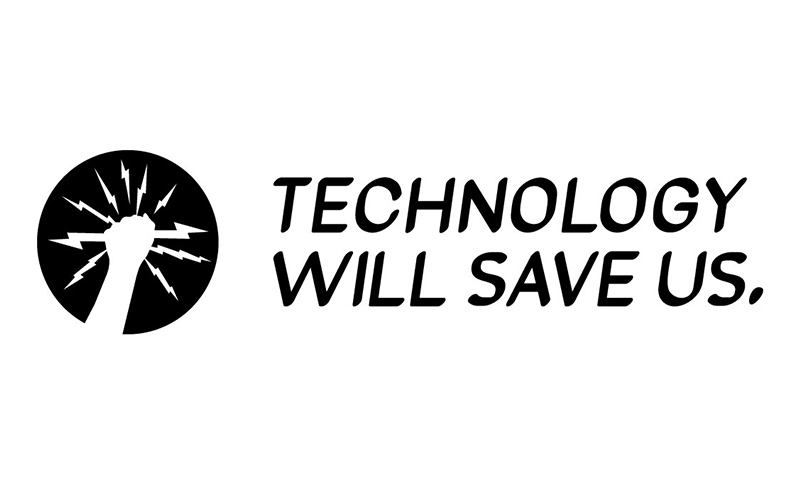 Image result for tech will save us
