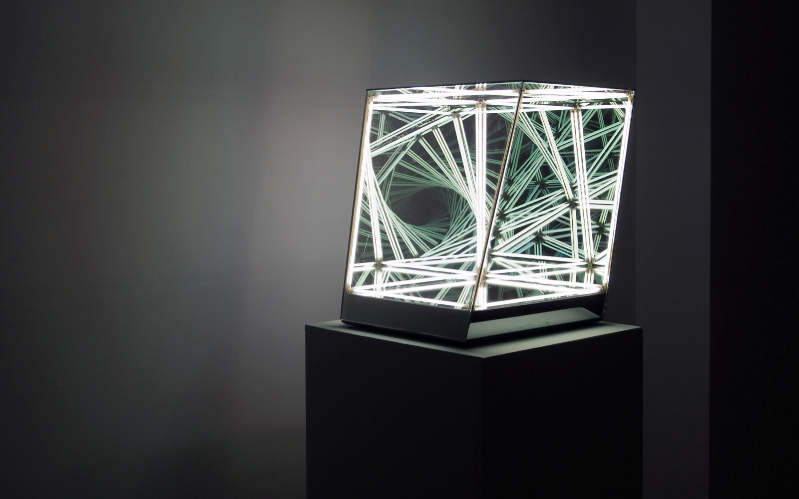 Bright Matter: Afterglow – Joanie Lemercier on light, craft, and the sublime