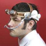 Jacobsons's Fabulous Olfactometer – Sensorial prosthesis for air pollution