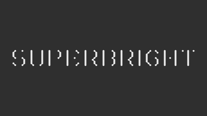 superbright
