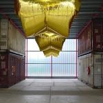 Nineteen by Nils Völker on display at M0Bi – Groningen