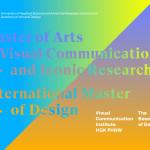 Postgraduate studies at the Visual Communication Institute Basel