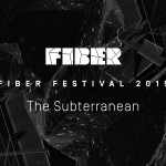 FIBER Festival 2015 / The Subterranean: Exploring Networked Tools and Matter