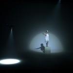 Shadow – Elevenplay x Rhizomatiks