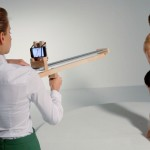 PhotoBooth – ECAL students explore selfie and 3.0 style photography