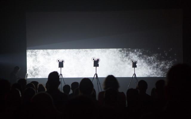 Martin Messier, Projectors—ELEKTRA16