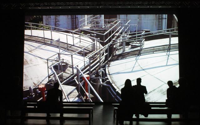 The Art of Failure, Resonant Architecture—Elektra16