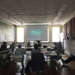 Teaching and learning at SFPC, Conversation with Allison Parrish and Surya Mattu