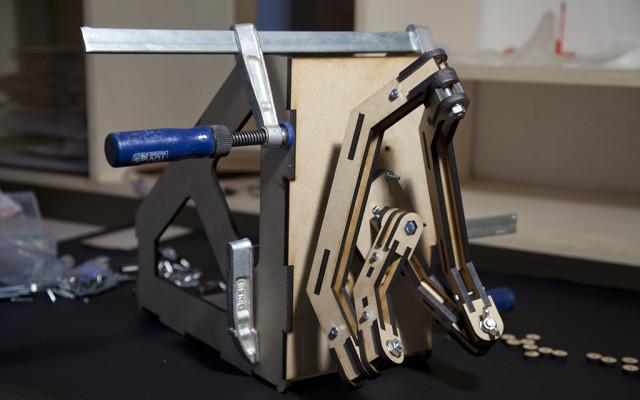 OpenSurgery Prototype2