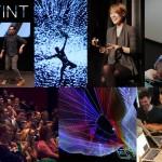 Team Eyeo presents INSTINT v3: Creators sharing process + insight & enabling creators