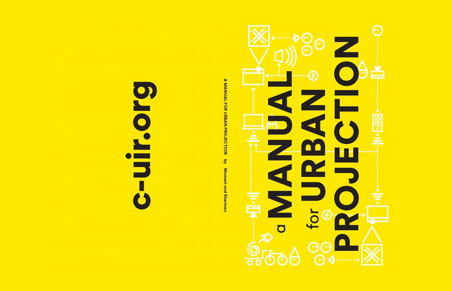A Manual for Urban Projection (MUP) by Ali Momeni — Kickstarter