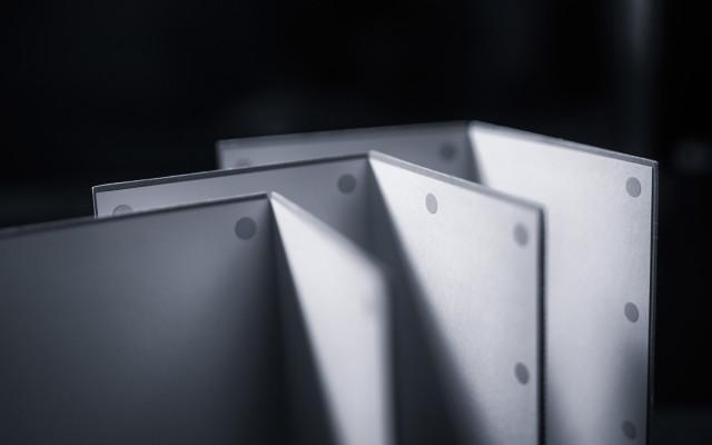 NO_THINGAn interactive low-tech deviceNO_THING closeup