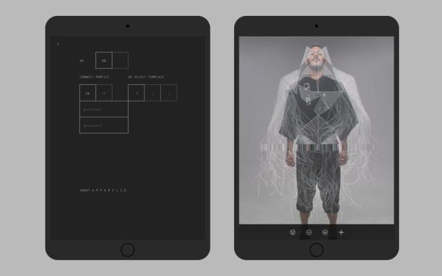 APPAREL-iPad