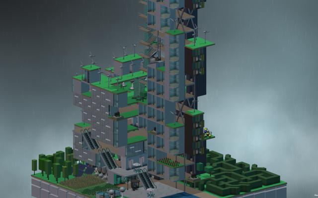 Block'hood - Screen 10