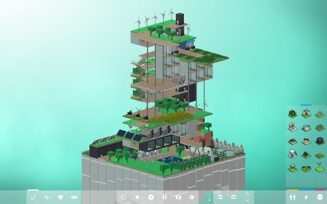 Block'hood - Screen 4