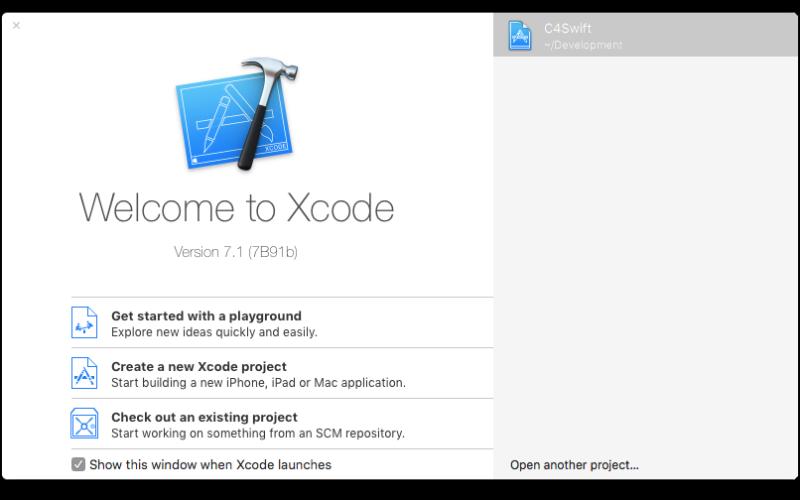xcodeprompt