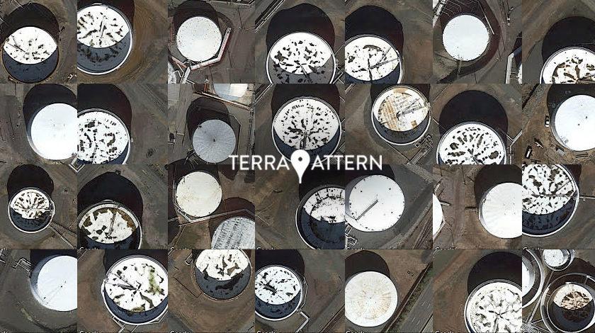 terrapatern