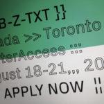 A-B-Z-TXT –Call for Participants