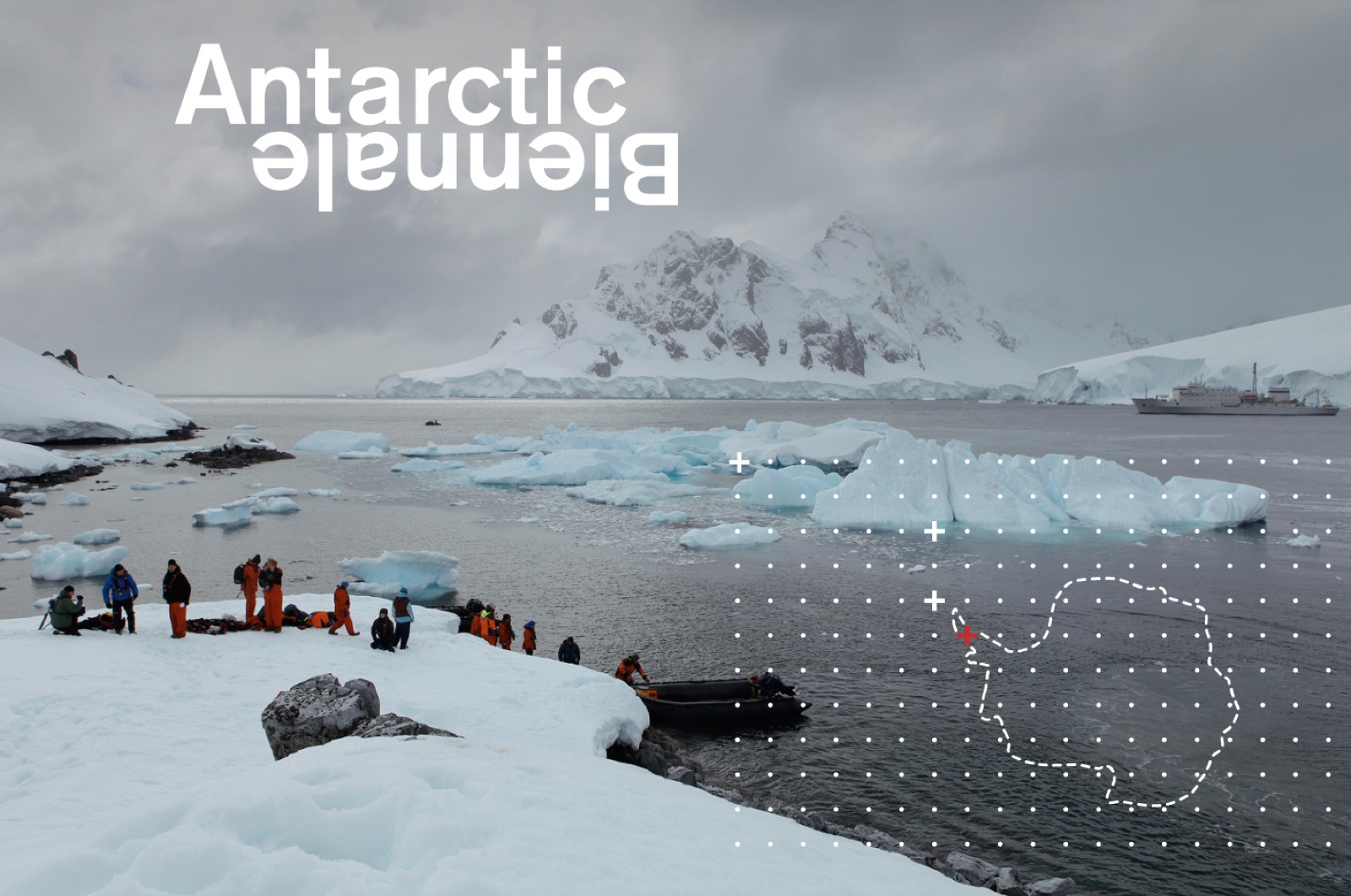 The 1st Antarctic Biennale – Call For Applications