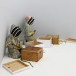 Synthetic Apiary – Biologically augmented digital fabrication