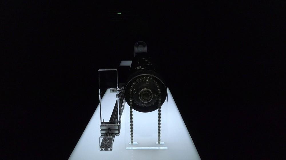 Dead Media –Mathilde Lavenne's Artefact#0, Digital Necrophony