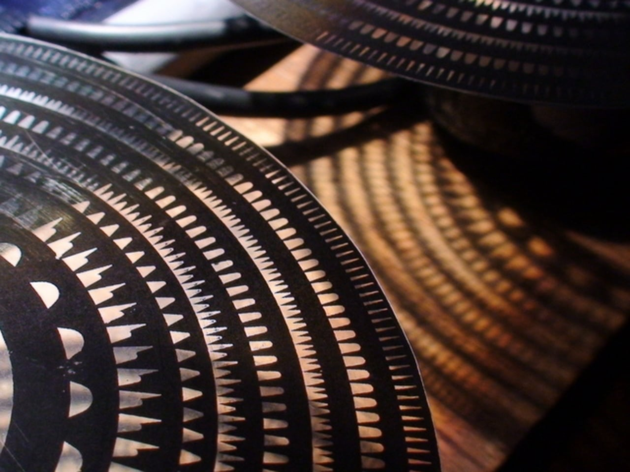 A Brief History of Optical Synthesis