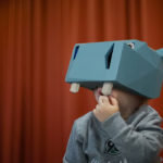 GIF Weaponry, Kid VR, RGB Fossils and Candy Clouds at the Digital Media Bremen