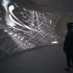 Superception –Expanding human perception with personal projection mapping