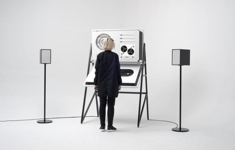 Apparatum – Inspired by the Polish Radio Experimental Studio
