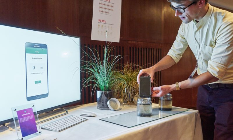 Push Conference – Celebrating innovative interactive experience design