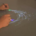 Interactive Whiteboards Using the Wiimote [Windows]