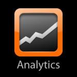 Analytics App [iPhone]