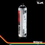 Wii Spray [Flash, Environment]
