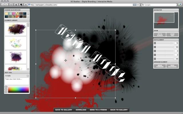 X3 Studios - Digital Branding - Interactive Media