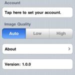 iFound [iPhone]