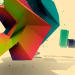 Experimental Animation by Andrew Morev [Inspiration]