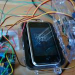 RockBand Robot [iPhone]