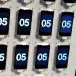 iPod Touch Cluster [iPhone, News]